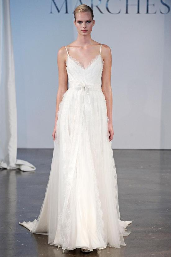 Marchesa wedding dress Spring 2014 bridal 15