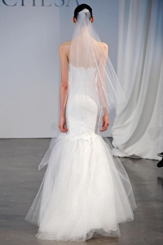 Marchesa wedding dress Spring 2014 bridal 11