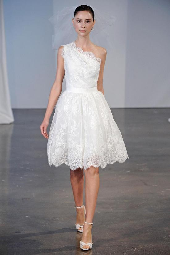 Marchesa wedding dress Spring 2014 bridal 5