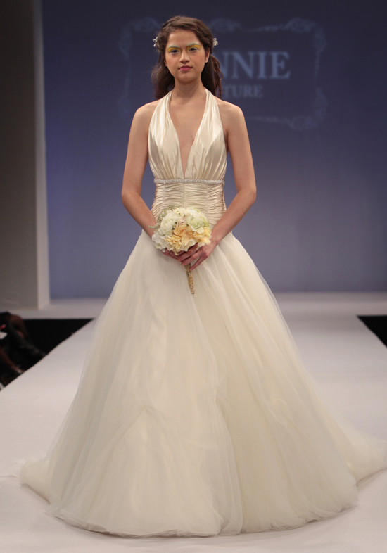 Winnie Couture Bridal Gown Spring 2013 Wedding Dress DANESSA