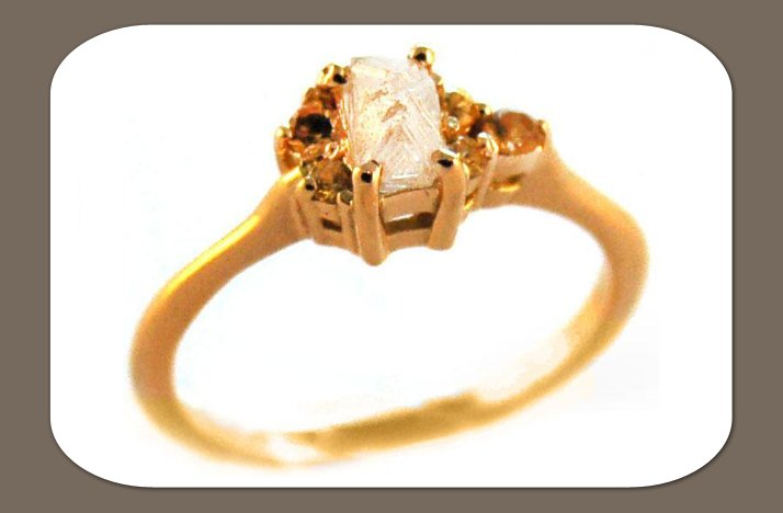 unique engagement rings ethical bridal jewelry