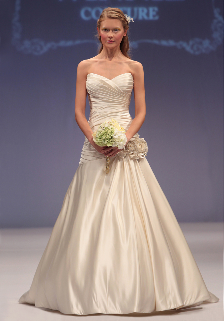 photo of Winnie Couture Bridal Gown Spring 2013 Wedding Dress HESTER