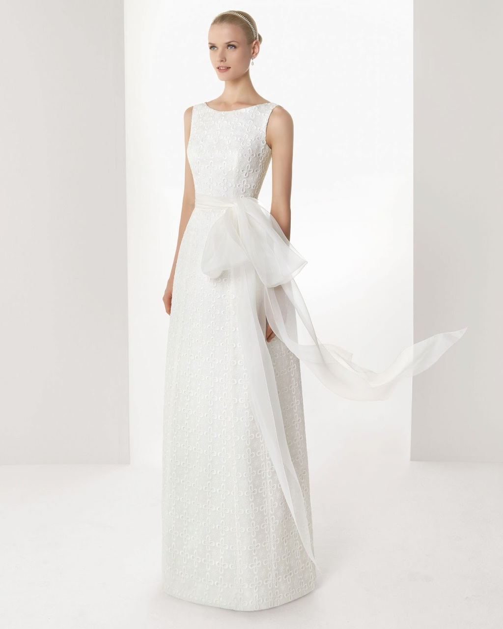 Rosa Clara wedding dress Spring 2014 Bridal 2