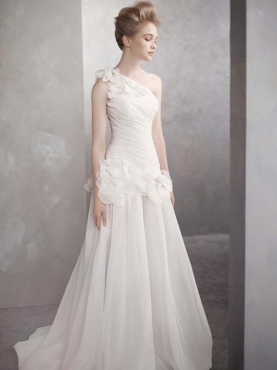white by vera wang wedding dress spring 2012 bridal gowns vw351090