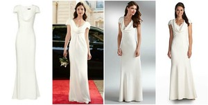 photo of Splurge Vs. Save: The Pippa Middleton Dress
