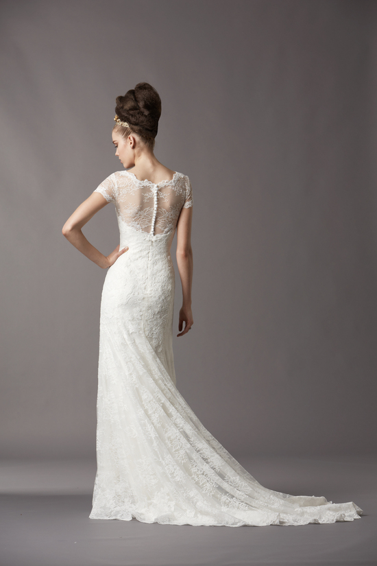 photo of Gorgeous New Wedding Gowns from Watters