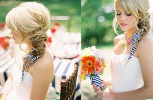 photo of Wedding Hairstyles | Braids of Glory