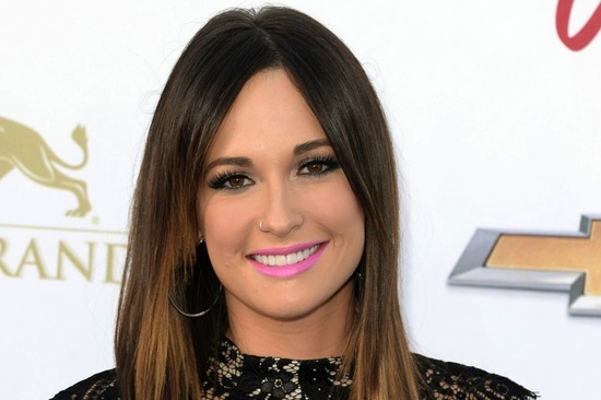bridal beauty kacey musgraves billboard music awards 2013 red carpet 05