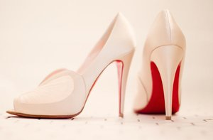 photo of Stunning Wedding Shoes, 2012
