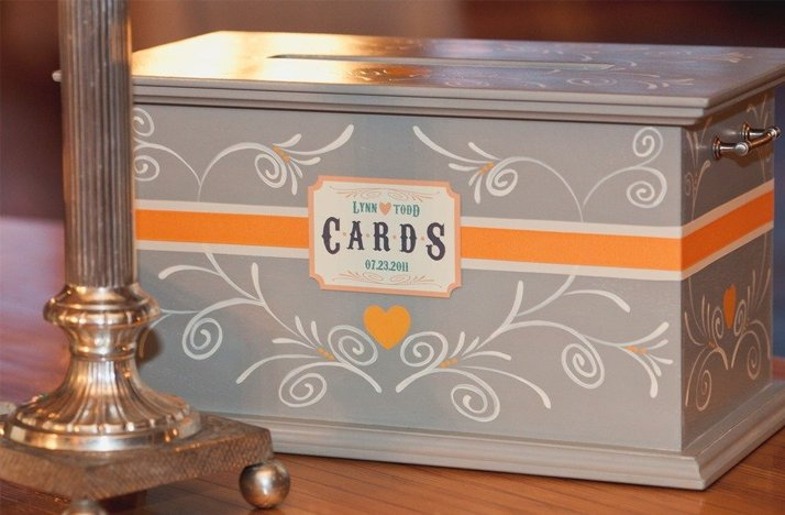 Vintage-wedding-ideas-reception-card-box-guest-book.full