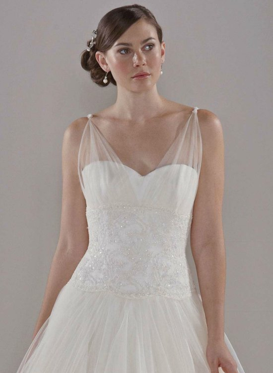 photo of sassi holford wedding dress 2012 bridal gowns couture 4