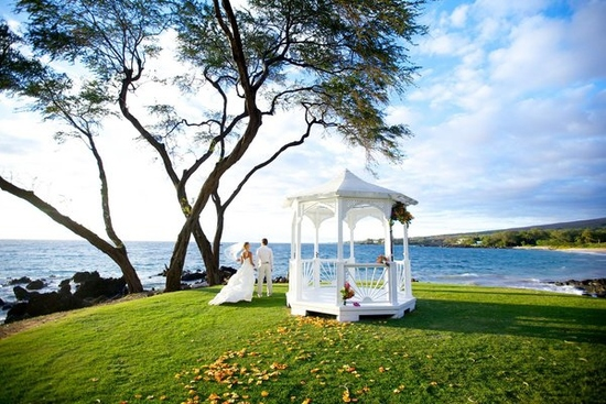 Makena Beach Resort Wedding 3