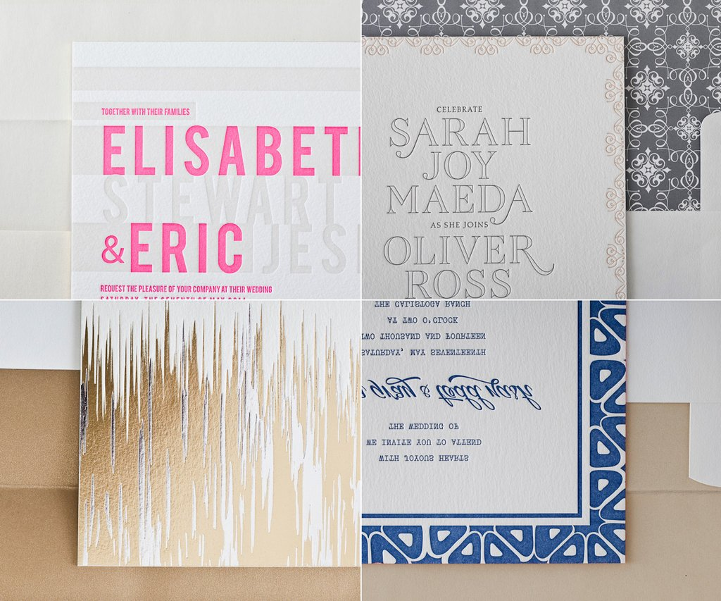Letterpress-wedding-invitations-2012-metallics-wedding-stationery.full
