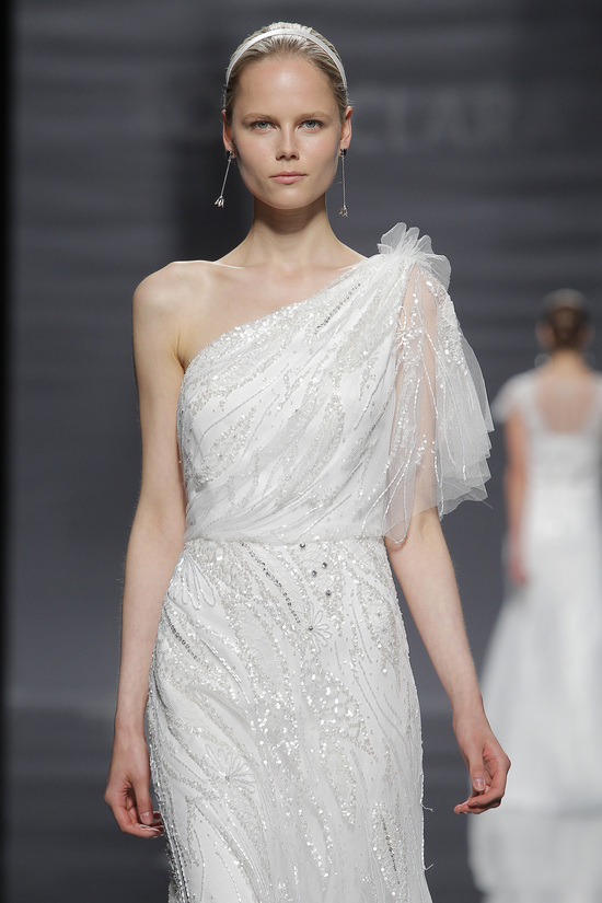 photo of First Look at Rosa Clara 2014 Wedding Dresses