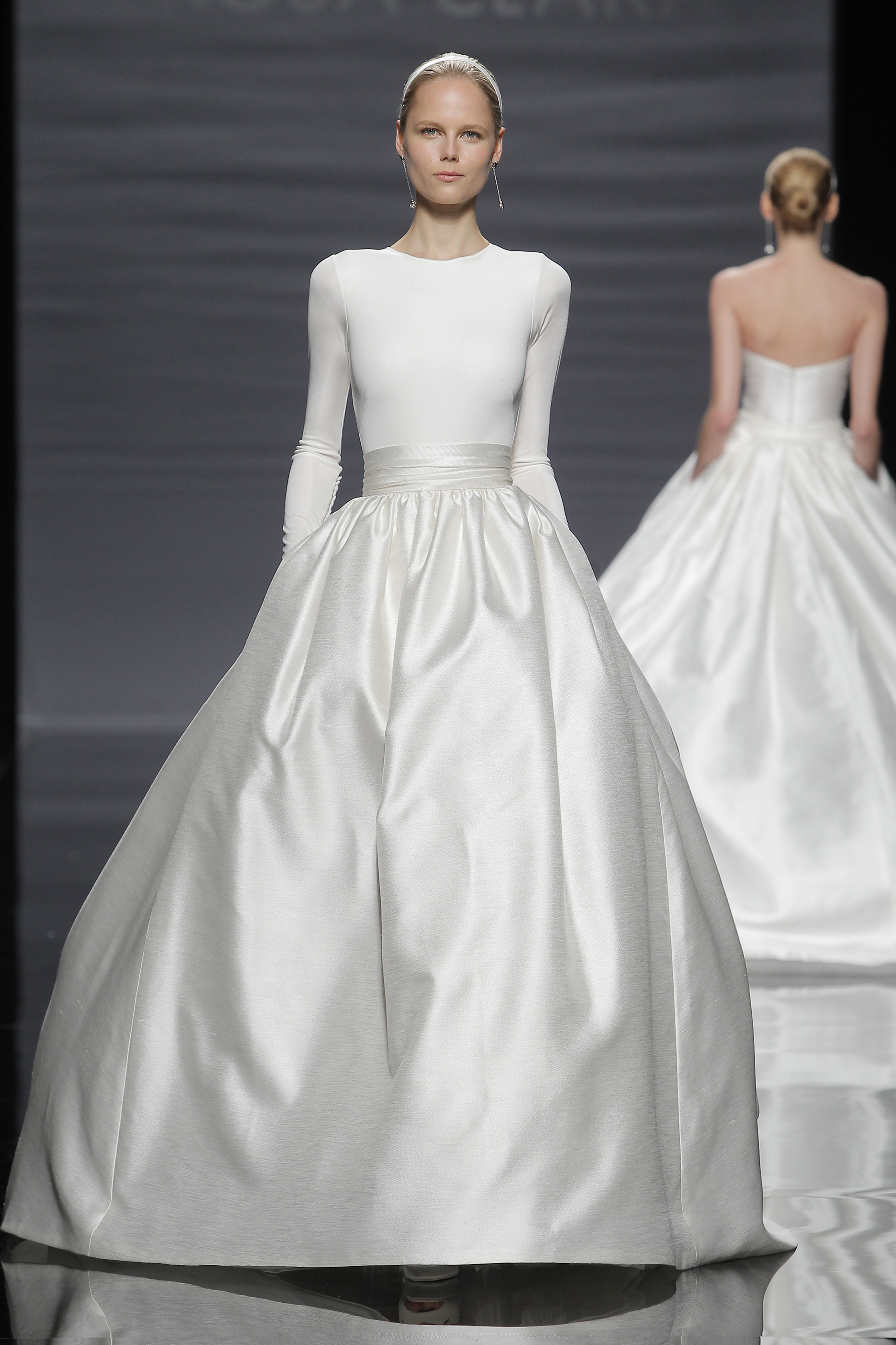 Rosa clara wedding dress 2014 bridal 9 for Rosa clara wedding dresses 2014