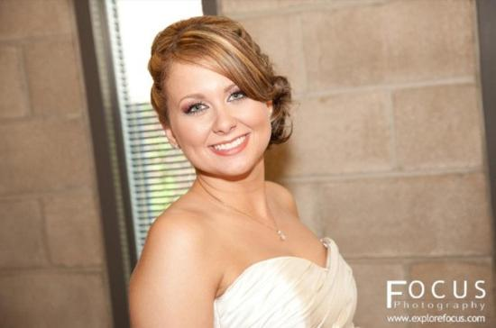 photo of Lashes & Lace Makeup Artistry