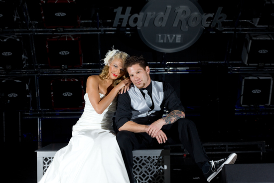 photo of Hard Rock Cafe & Hard Rock LIVE Las Vegas
