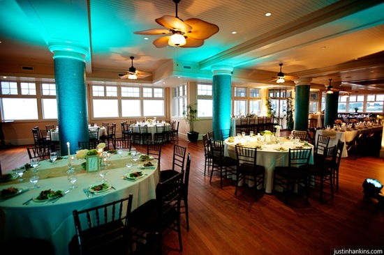 photo of Stage Right Lighting Weddings & Special Events