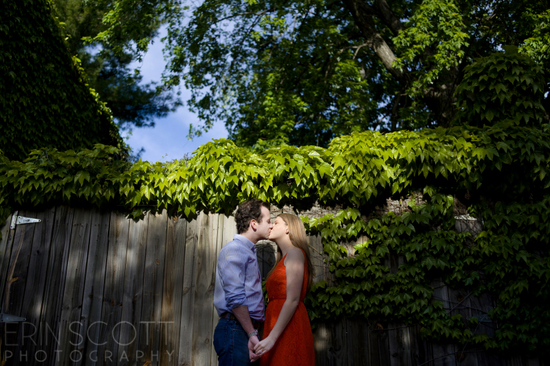 photo of Erin Scott Photography
