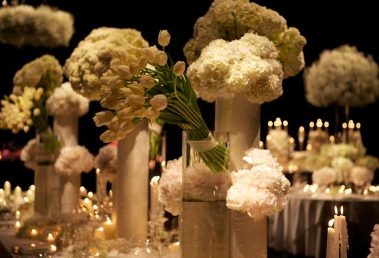 photo of Wedding Flower Inspiration: Get the Jeff Leatham Look