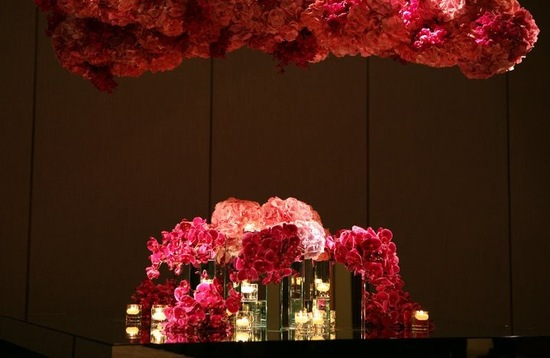 wedding flower inspiration the Jeff Leatham Look 7