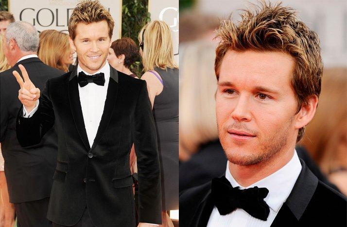 Grooms-tux-black-velvet-black-bow-tie-2012-wedding-inspiration.full