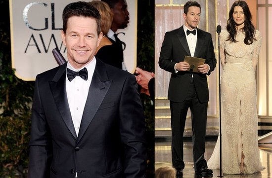 mark wahlberg 2012 golden globes grooms tux ideas