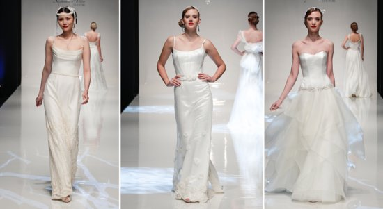 Stephanie Allin 2014 wedding dresses 2