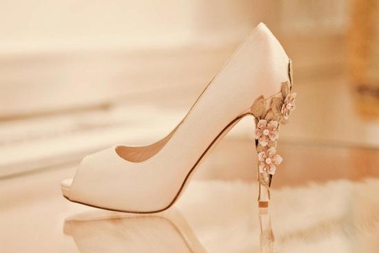 Wedding Shoes By Harriet Wilde Bridal Heels 8