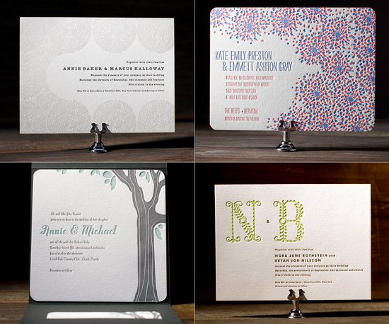 bella figura wedding invitations stationery letterpress