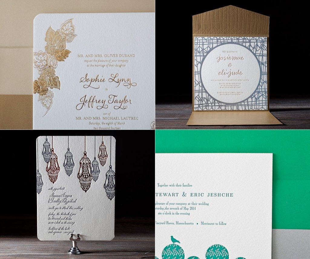 Letterpress-wedding-invitations-metallic-accents-modern-wedding-style.full