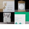Letterpress-wedding-invitations-metallic-accents-modern-wedding-style.square