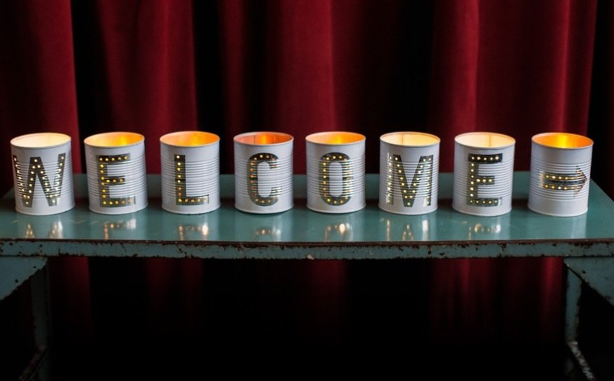 Unique-wedding-diys-welcome-luminaries.full