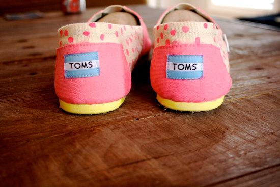 photo of Elizabeth Rose Shoes