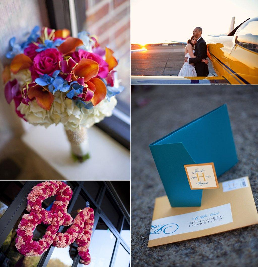 Pink-orange-blue-wedding-flowers-bridal-bouquet-mlk.full