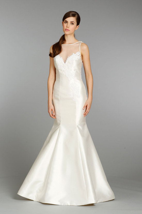 Tara Keely Wedding Dress Fall 2013 Bridal 2350