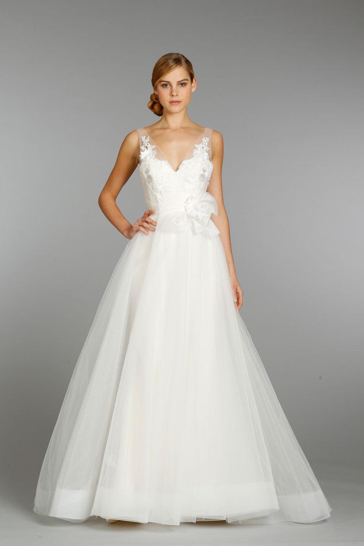Lazaro Mother of the Bride Dresses 2013 – Fashion dresses