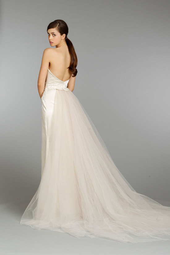 Tara Keely Wedding Dress Fall 2013 Bridal 2351