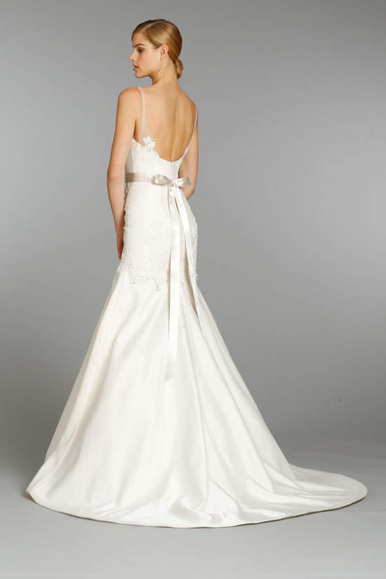 Tara Keely Wedding Dress Fall 2013 Bridal 2352