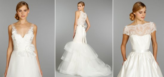 Tara Keely Fall 2013 Wedding Dresses