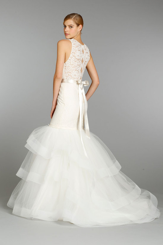 Tara Keely Wedding Dress Fall 2013 Bridal 2354