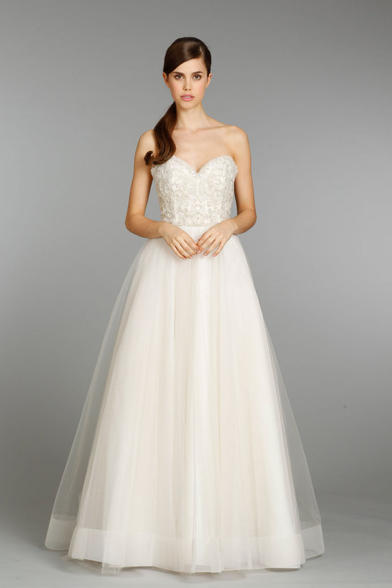 Tara Keely Wedding Dress Fall 2013 Bridal 2360