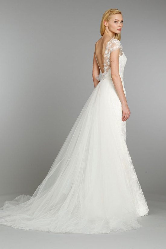 Tara Keely Wedding Dress Fall 2013 Bridal 2359