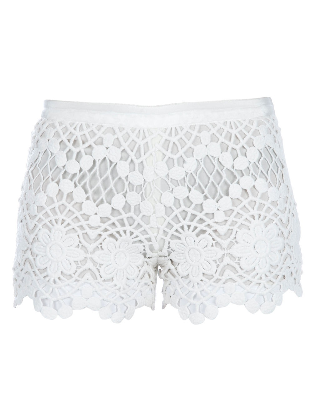 Lace-short-shorts-for-summertime-brides.full