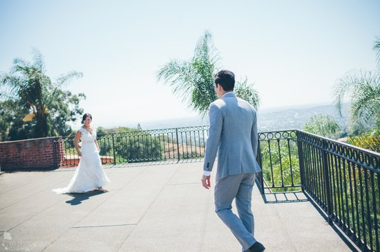 Vista de Oro wedding in California a joyful occasion