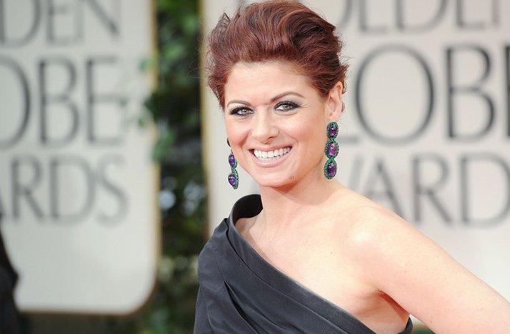 Deborah-messing-2012-golden-globes-wedding-hair-makeup-ideas.full