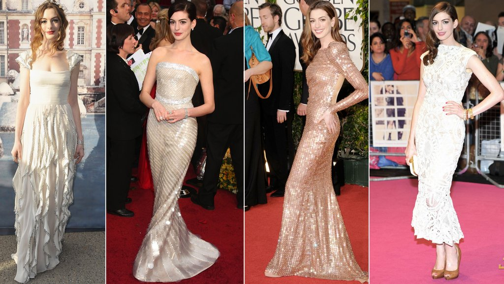 Anne Hathaway Wedding.Anne Hathaway Wedding Dress Ideas Red Carpet