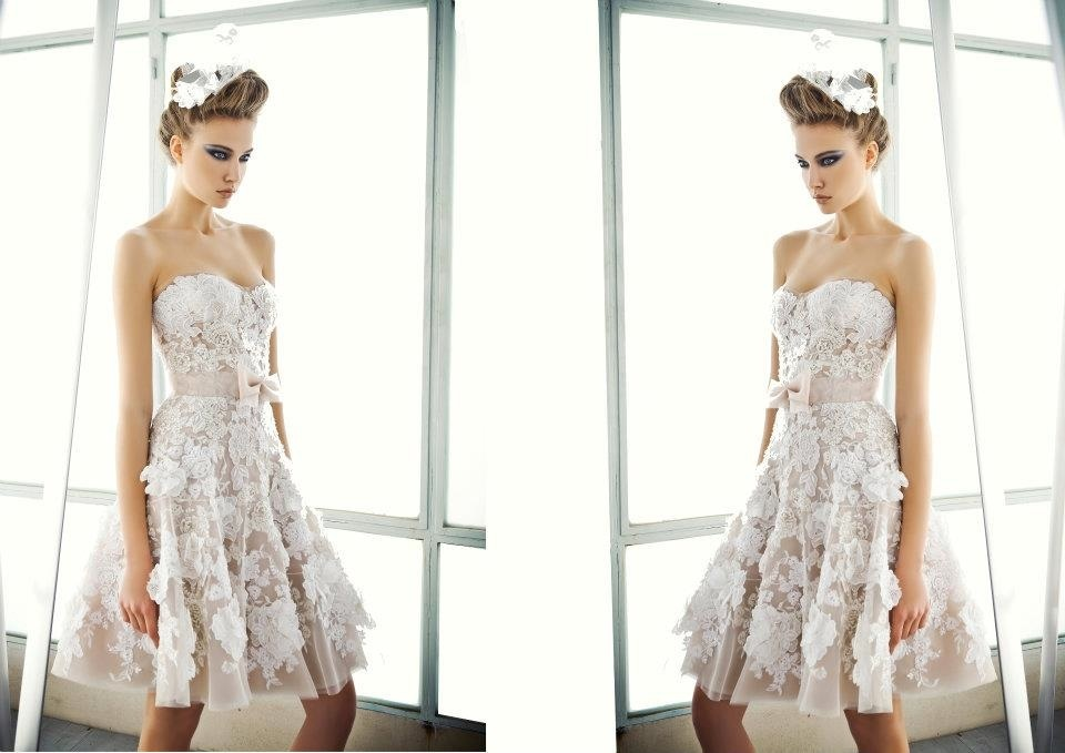 2012 wedding dress mira zwillinger bridal gowns 2
