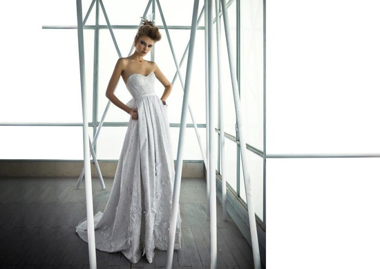 2012 wedding dress mira zwillinger bridal gowns 4