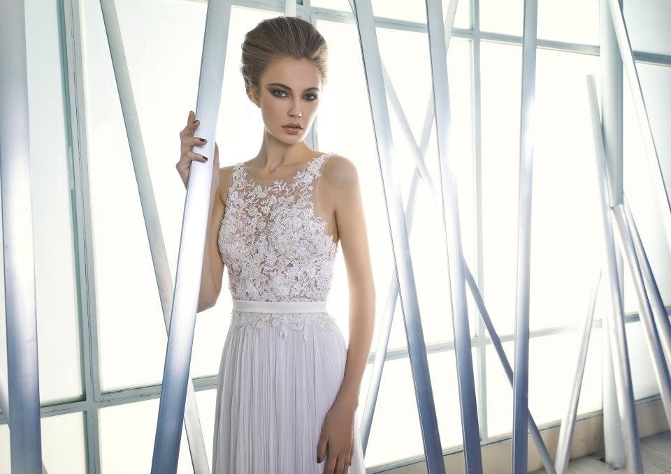 2012 wedding dress mira zwillinger bridal gowns 5
